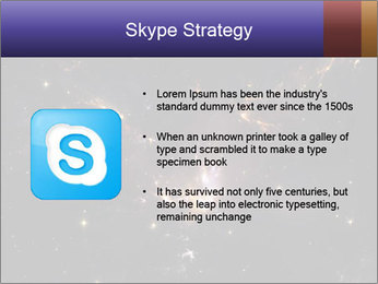 Universe PowerPoint Template - Slide 8