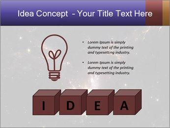 Universe PowerPoint Templates - Slide 80