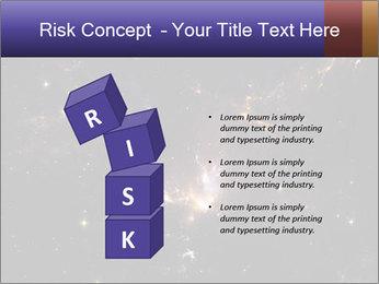 Universe PowerPoint Templates - Slide 81