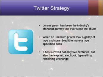 Universe PowerPoint Templates - Slide 9