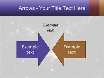 Universe PowerPoint Templates - Slide 90