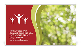 0000087701 Business Card Templates
