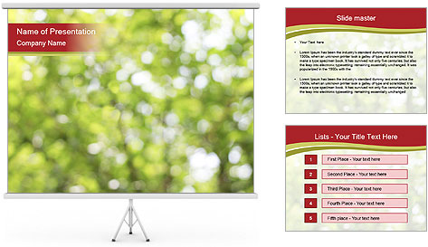 0000087701 PowerPoint Template