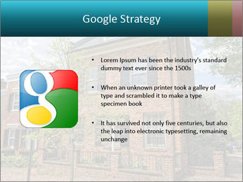 Georgetown PowerPoint Template - Slide 10