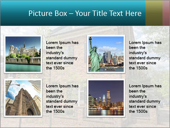Georgetown PowerPoint Templates - Slide 14