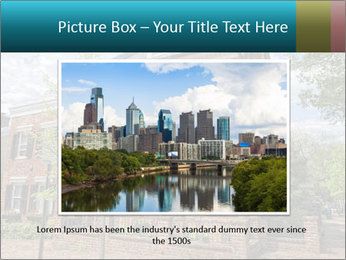 Georgetown PowerPoint Templates - Slide 16