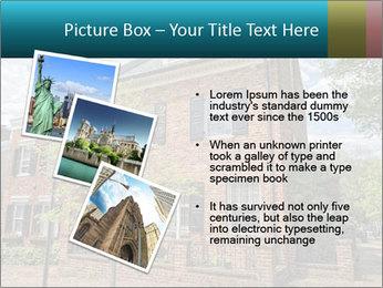 Georgetown PowerPoint Template - Slide 17