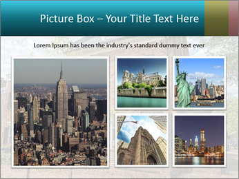 Georgetown PowerPoint Templates - Slide 19