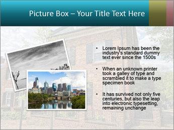 Georgetown PowerPoint Template - Slide 20