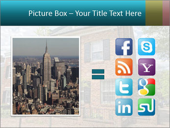 Georgetown PowerPoint Templates - Slide 21