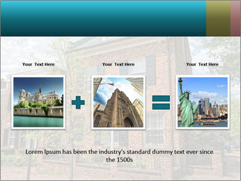 Georgetown PowerPoint Templates - Slide 22