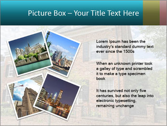 Georgetown PowerPoint Templates - Slide 23