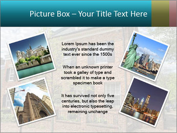 Georgetown PowerPoint Templates - Slide 24