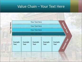 Georgetown PowerPoint Template - Slide 27