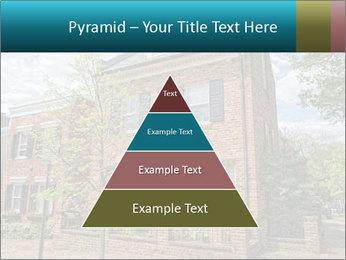 Georgetown PowerPoint Template - Slide 30
