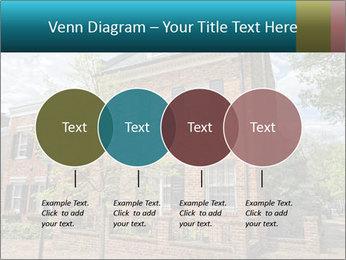 Georgetown PowerPoint Template - Slide 32
