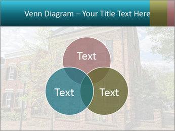 Georgetown PowerPoint Template - Slide 33