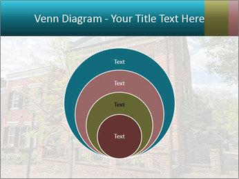 Georgetown PowerPoint Template - Slide 34