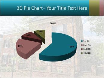 Georgetown PowerPoint Template - Slide 35