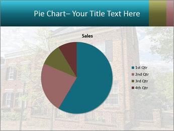 Georgetown PowerPoint Template - Slide 36