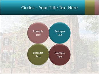 Georgetown PowerPoint Template - Slide 38