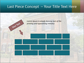 Georgetown PowerPoint Templates - Slide 46