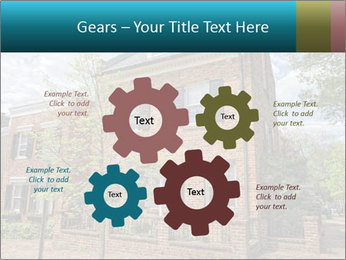 Georgetown PowerPoint Templates - Slide 47