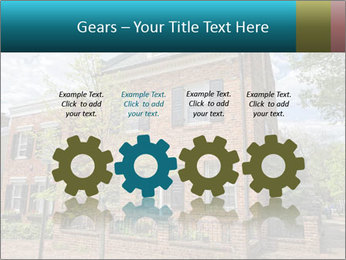 Georgetown PowerPoint Templates - Slide 48