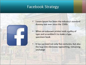 Georgetown PowerPoint Template - Slide 6