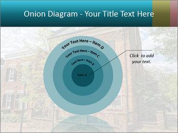 Georgetown PowerPoint Template - Slide 61