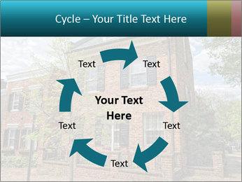 Georgetown PowerPoint Template - Slide 62