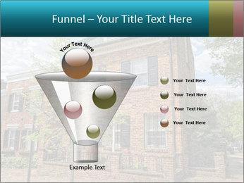 Georgetown PowerPoint Template - Slide 63
