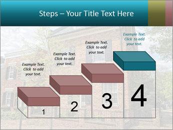 Georgetown PowerPoint Template - Slide 64