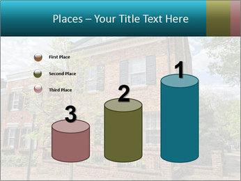 Georgetown PowerPoint Template - Slide 65