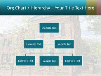 Georgetown PowerPoint Template - Slide 66