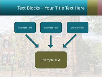 Georgetown PowerPoint Template - Slide 70