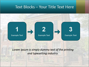 Georgetown PowerPoint Template - Slide 71
