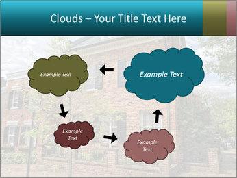 Georgetown PowerPoint Template - Slide 72