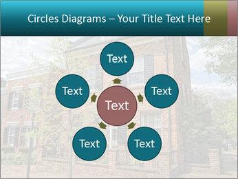 Georgetown PowerPoint Template - Slide 78