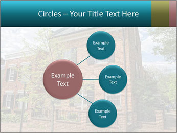 Georgetown PowerPoint Templates - Slide 79