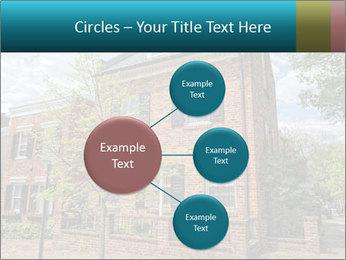 Georgetown PowerPoint Template - Slide 79
