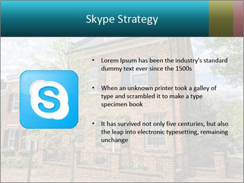 Georgetown PowerPoint Templates - Slide 8