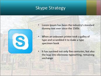 Georgetown PowerPoint Template - Slide 8