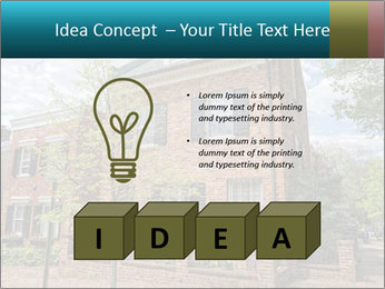 Georgetown PowerPoint Templates - Slide 80