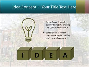 Georgetown PowerPoint Template - Slide 80