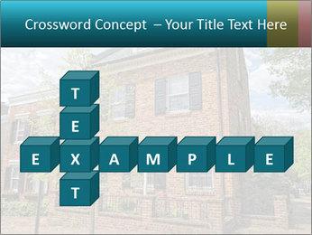 Georgetown PowerPoint Template - Slide 82