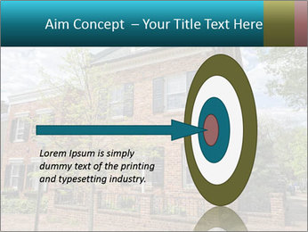 Georgetown PowerPoint Templates - Slide 83
