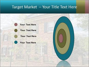 Georgetown PowerPoint Template - Slide 84