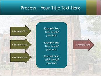 Georgetown PowerPoint Template - Slide 85
