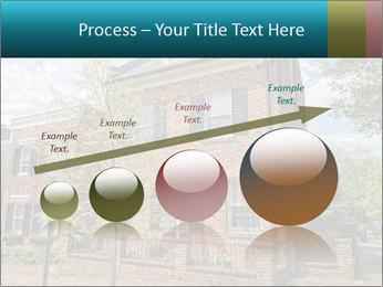Georgetown PowerPoint Template - Slide 87